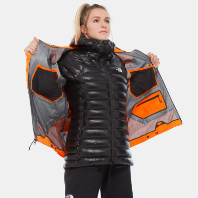 Женская куртка Summit Series™ L5 FUTURELIGHT™ Jacket